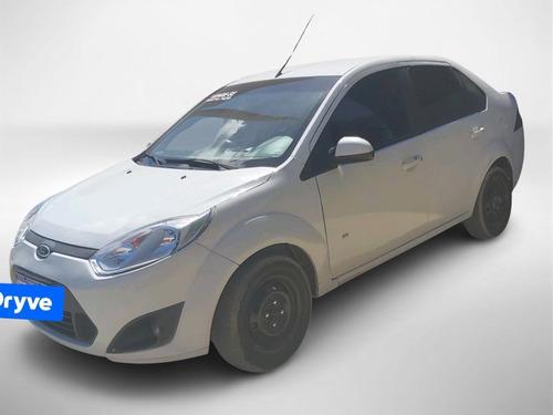 Imagem 1 de 14 de  Ford Fiesta Se Plus 1.6 8v Flex