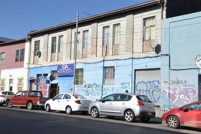 Local Comercial En Venta En Valparaíso