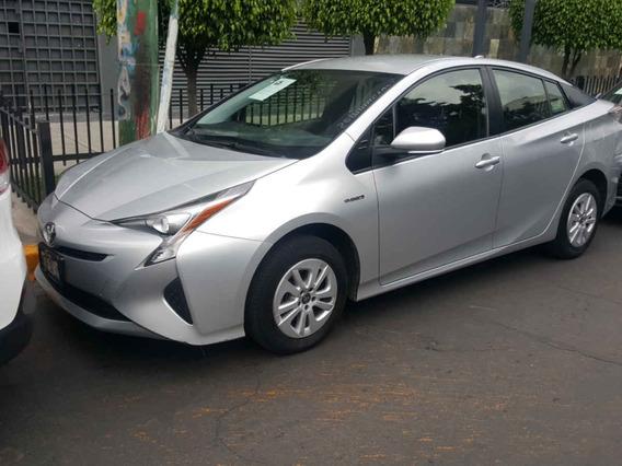 Toyota Prius 5p Base Hibrido L4/1.8 Aut
