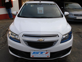Chevrolet Prisma Lt 1.4 2013 Branco