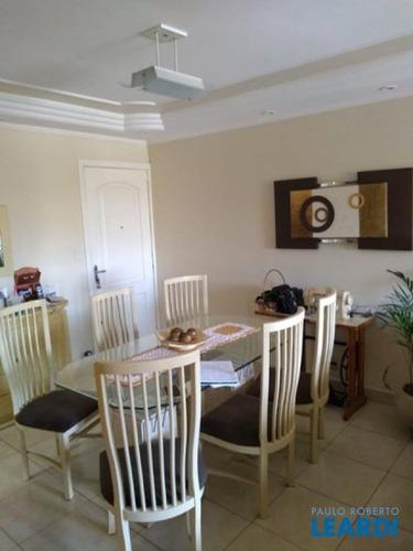 Imagem 1 de 6 de Apartamento - Jardim Patente - Sp - 617909