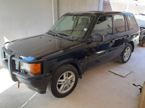 Range Rover Partes 99