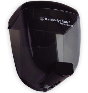 Dispensador Jabón Gel Antibacterial Kimberly-clark Negra