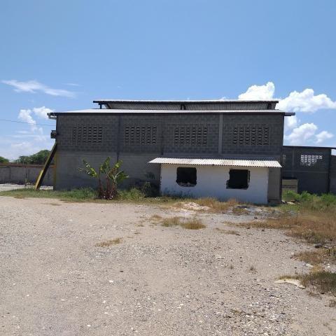 Galpon En Venta Oeste Barquisimeto 20-2079 Mf