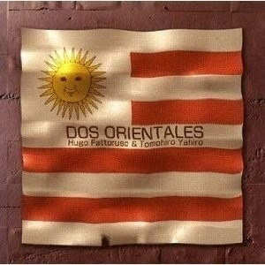 Yahiro/dos Orientales - Fattoruso (cd)