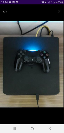 Vídeo Game Playstation 4