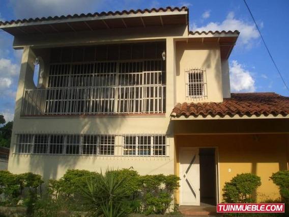 20-6135 Casas En Venta En La Floresta Maracay/ Wjo