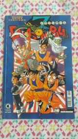 Dragon Ball Z Mangá Volume 46