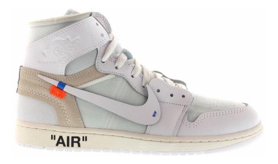 Nike Jordan 1 Retro White Off-white