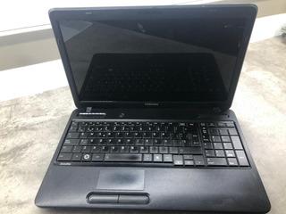 Notebook Toshiba Satellite I7 8gb Ssd 120g + Hdd 500g 15.6
