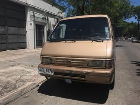Kia Besta Minibus
