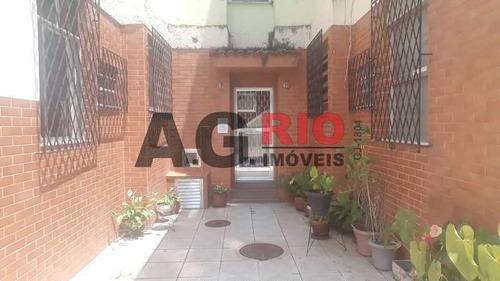 Apartamento-à Venda-freguesia (jacarepaguá)-rio De Janeiro - Vvap20822