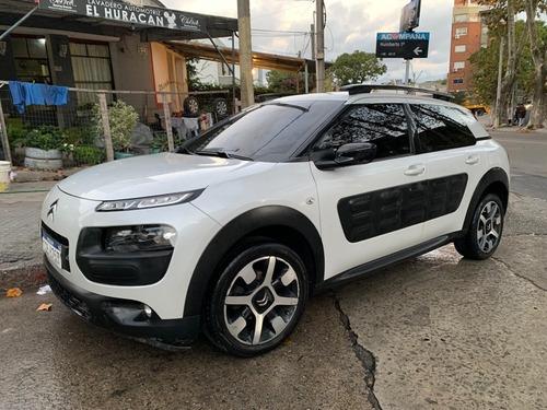 Citroën Cactus Extra Full.