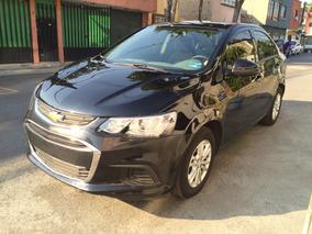Chevrolet Sonic 1.6 Lt Mt