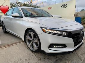 Honda Accord Exl Full