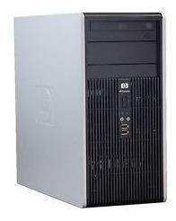 Computador Cpu Dektop Compaq Dc5750 Athlon X2 2gb Hd80 W10