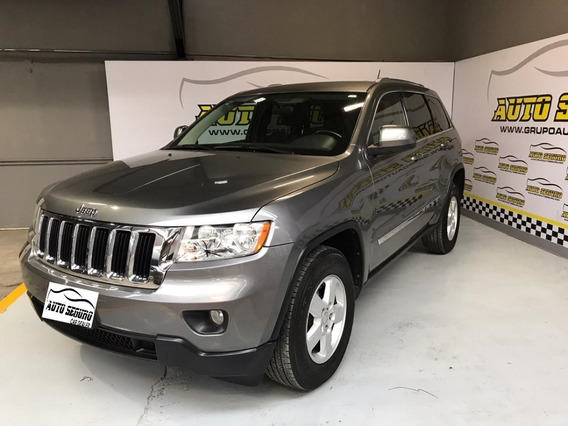 Jeep Grand Cherokee 2012 Laredo 4x2 3.7 V6
