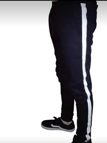 Pantalon Chupin Hombre Elastizado Verano Moda 2020 Mercado Libre