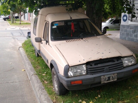 Citroën C15 1.9 Furgon D 1997