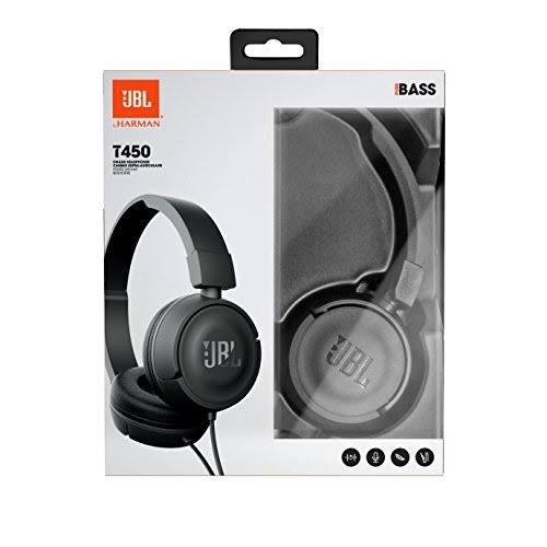 Headphone Jbl T450 Bass Original