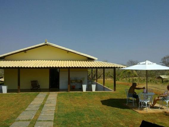 Sítio Com 2 Quartos Para Comprar No Zona Rural Em Almeida (jaboticatubas)/mg - Blv4729