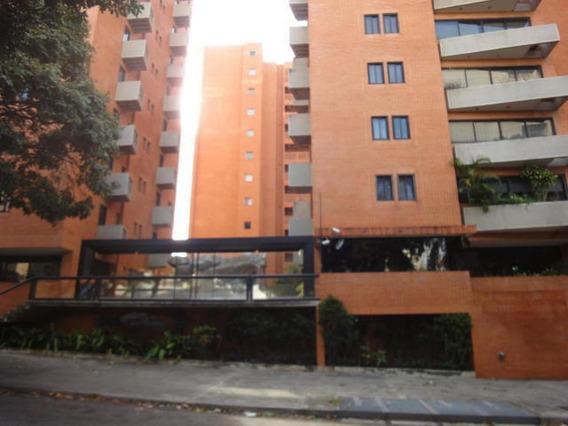 Apartamento En Alquiler El Rosal Mls #19-15744