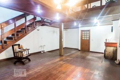 Casa Mobiliada Com 4 Dormitórios E 7 Garagens - Id: 892901160 - 201160