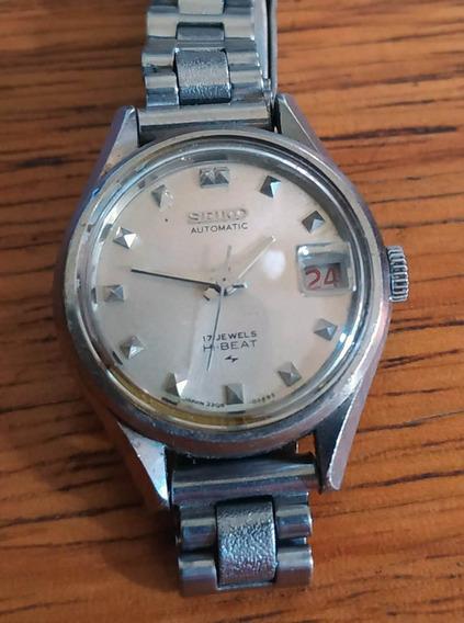 Relógio Seiko 2205 - Feminino - Automático, Antigo