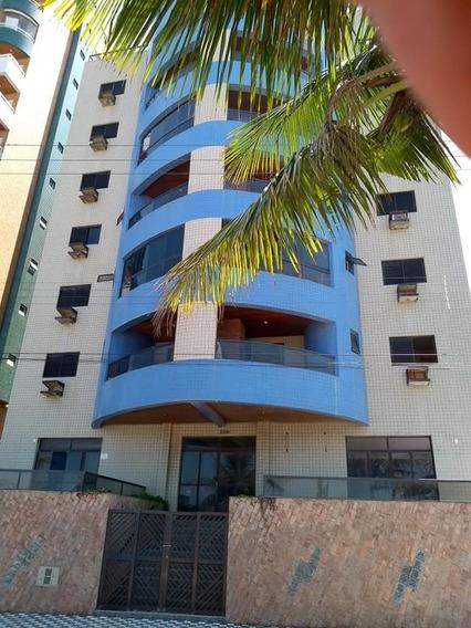 Apartamento Frente Mar Centro Mongaguá