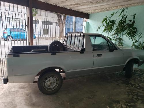 Ford Pampa Gl 1.8 Ano 94 Com Direção Hidráulica Original