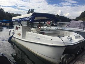 Barco Catamaran