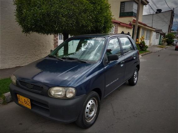 Chevrolet Alto 1.0 Tw 16v - 2001