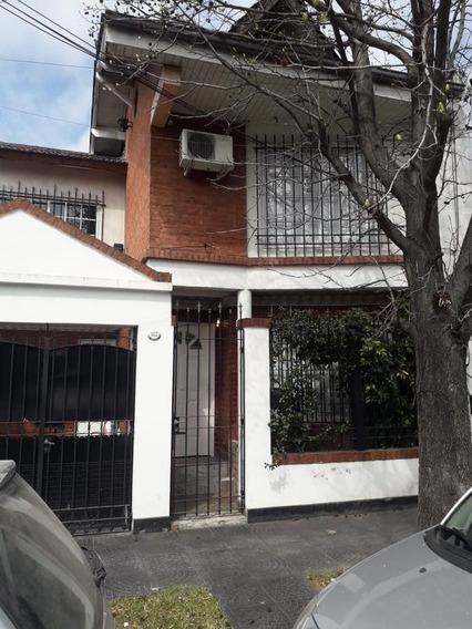 Casa 4 Ambientes En Villa Sarmiento, Mejico 800