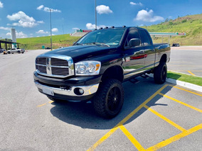 Dodge Ram 2500 + Kit Lift + Rodas R22