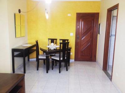 Apartamento Residencial De 01 Dormitório No Estuário,... - 192