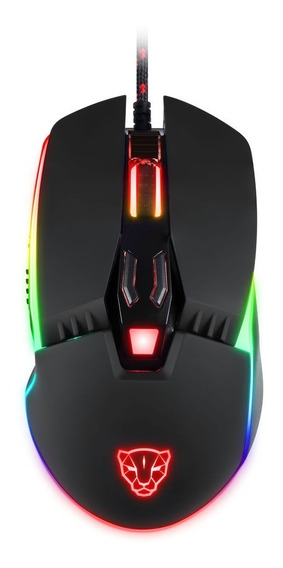 Motospeed V20 Mouse Gamer 5000dpi
