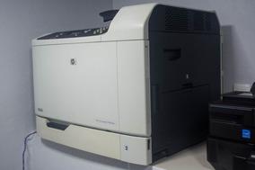 Impressora Laser A3 Hp Cp6015dn