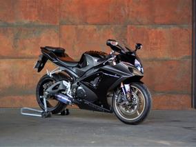 Suzuki Gsx-r 1000 2009/2009