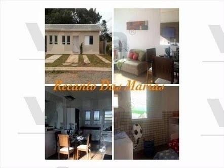 Casa Térrea Para Venda, 2 Dormitório(s), 54.0m² - 29944