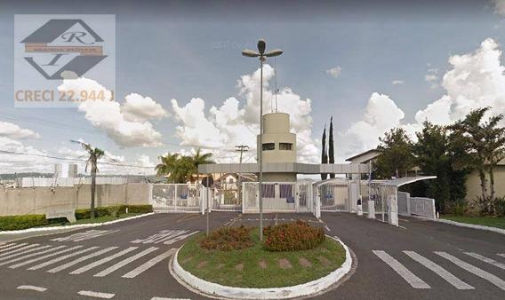 Sobrado Com 2 Dormitórios À Venda, 226 M² Por R$ 516.450,00 - Jardim Recanto - Valinhos/sp - So0788