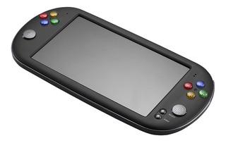 Consola De Videojuego X16 De Mano