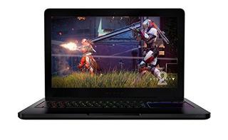 Razer Blade Pro Gaming Laptop 17 Pantalla Full Hd De 120hz