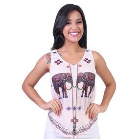 Blusa Com Cordão Valentina - Asya Fashion