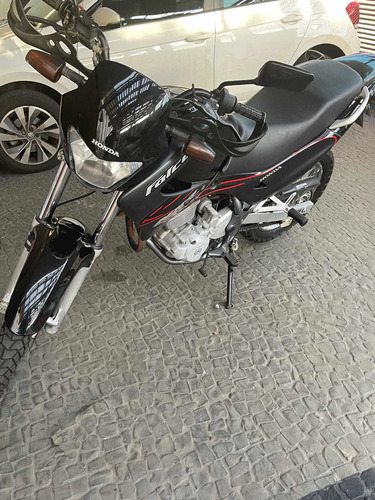 Honda Nx Falcon 400 Nx Falcon