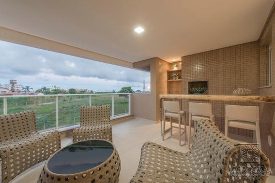 Apartamento - Praia De Palmas - Ref: 8266 - V-8266