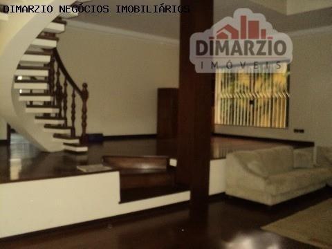 Casa Residencial À Venda, Jardim Colina, Americana - Ca0680. - Ca0680