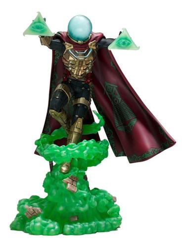 Imagem 1 de 8 de Mysterio 1/10 Bds Far For Home Iron Studios
