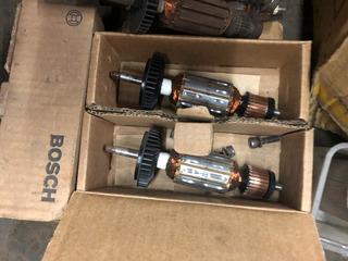Inducido Amoladora Bosch En Caja Envío Al Interior