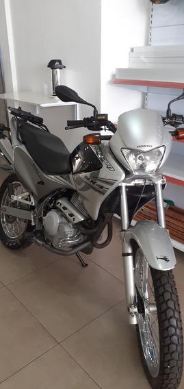 Honda Falcon Nx4 Adventure Spirit