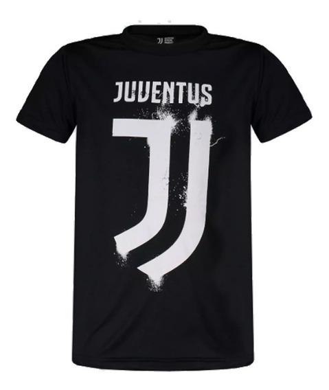 Camiseta Juventus Dry Infantil - Original